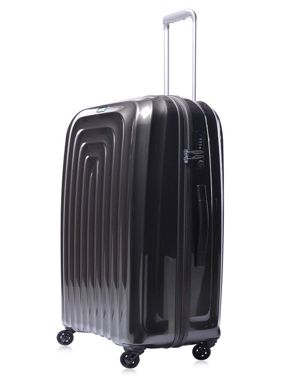 Lojel Wave 30 Inch Hardshell Spinner Upright Luggage