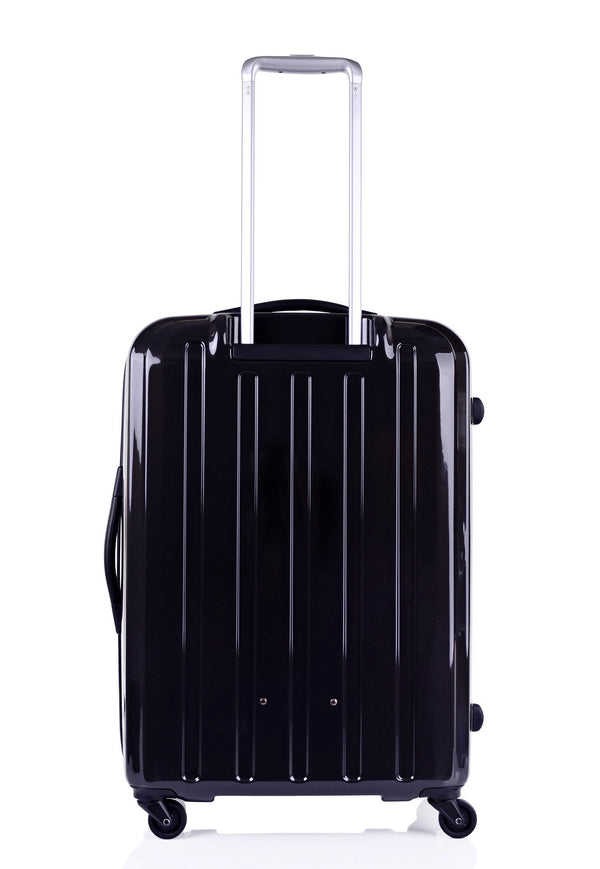 Lojel Lucid 28 Inch Hardside Spinner Upright Luggage