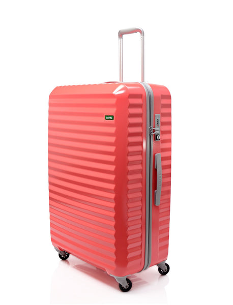 Lojel Groove 31 Inch Zippered Hardside Spinner Upright Luggage