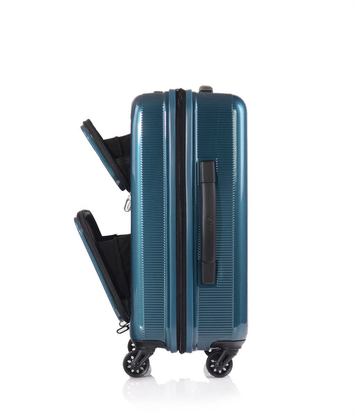 Lojel Horizon 22 Inch Hardside Spinner Upright Luggage