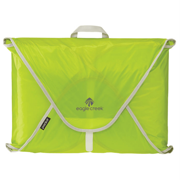 Eagle Creek Pack-It Specter Garment Folder L - Strobe Green