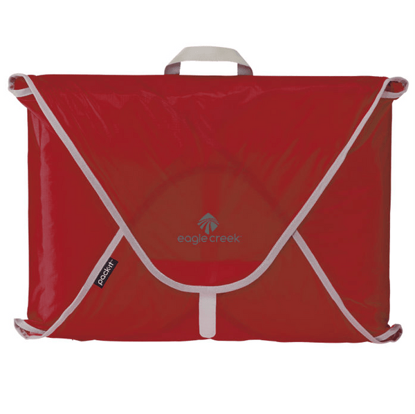 Eagle Creek Pack-It Specter Garment Folder L - Volcano Red