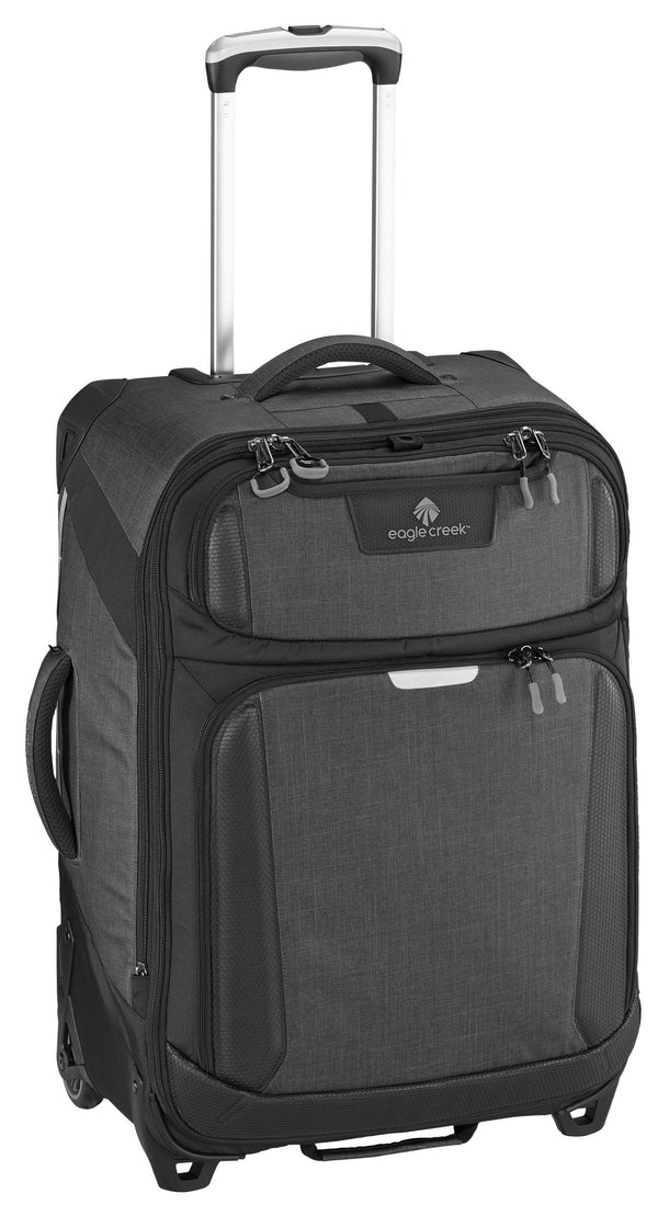 Eagle Creek Tarmac 26 Luggage - Asphalt Black