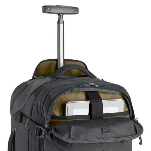 Eagle Creek Gear Warrior Wheeled Duffel International Carry On