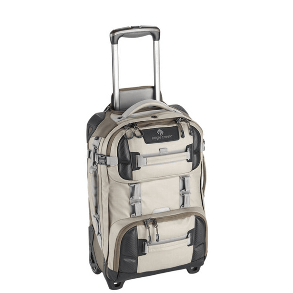 Eagle Creek ORV Wheeled Duffel Carry On - Natural Stone