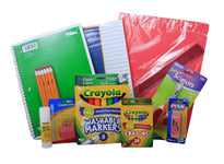 LEGO Elementary School Crayola Supply Kit
