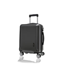 Explorer Edge Carry On Spinner Luggage