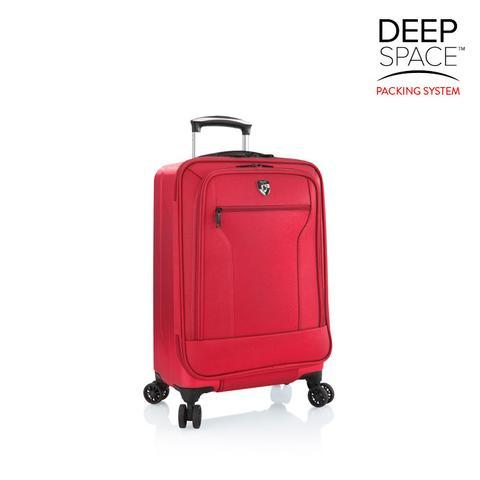 Heys Exos Deep Space 21 Inch Hybrid Carry-On Luggage