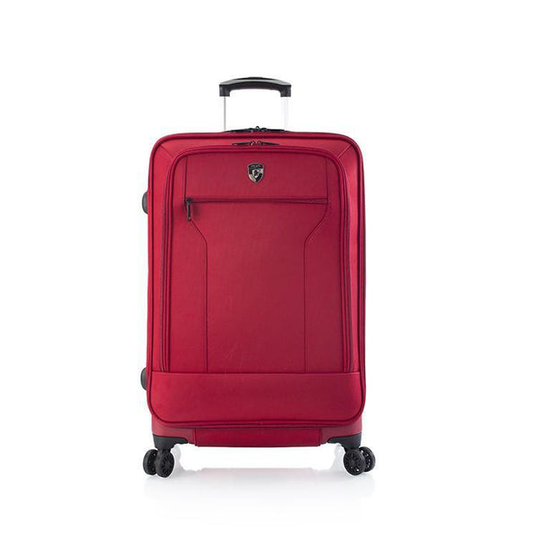 Heys Exos Deep Space 26 Inch Hybrid Luggage