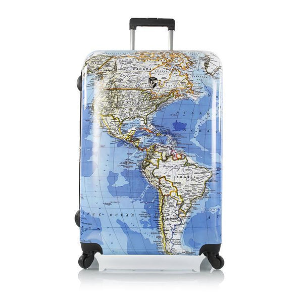 Heys Explore 30 Inch Spinner Luggage