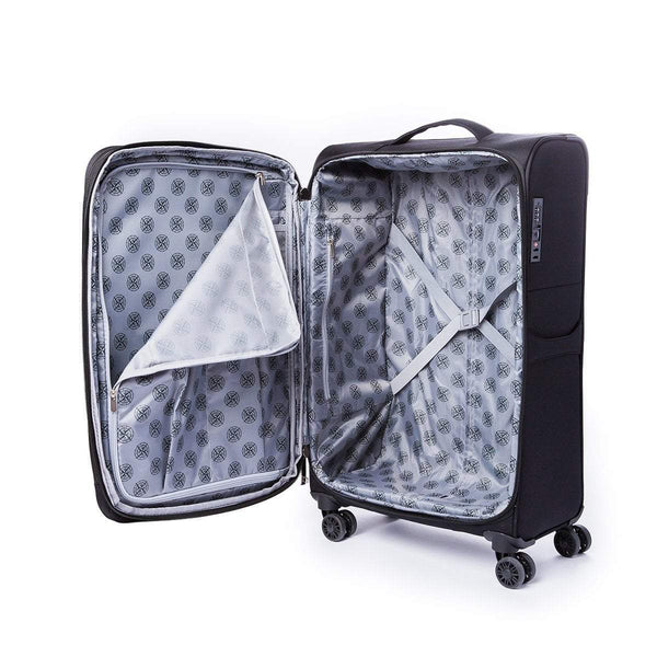 Explorer Lightpro Medium Expandable Upright Spinner Luggage