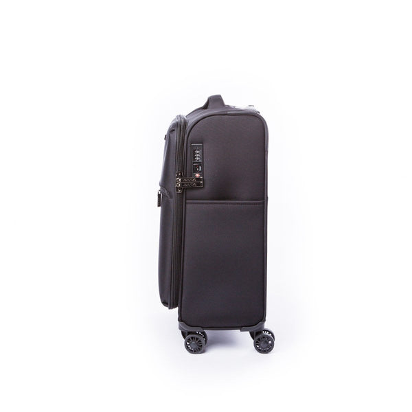 Explorer Lightpro Upright Carry-On Spinner Luggage
