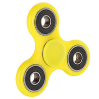 Fidget Spinners in Assorted Colours