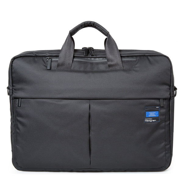 Hedgren Blue Label Banker Business Bag for Laptop 15""