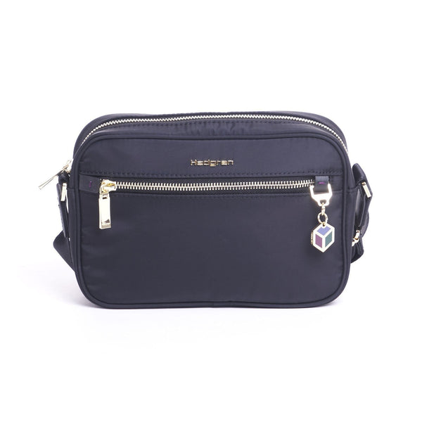 Hedgren Spark Medium Crossbody Bag - Black