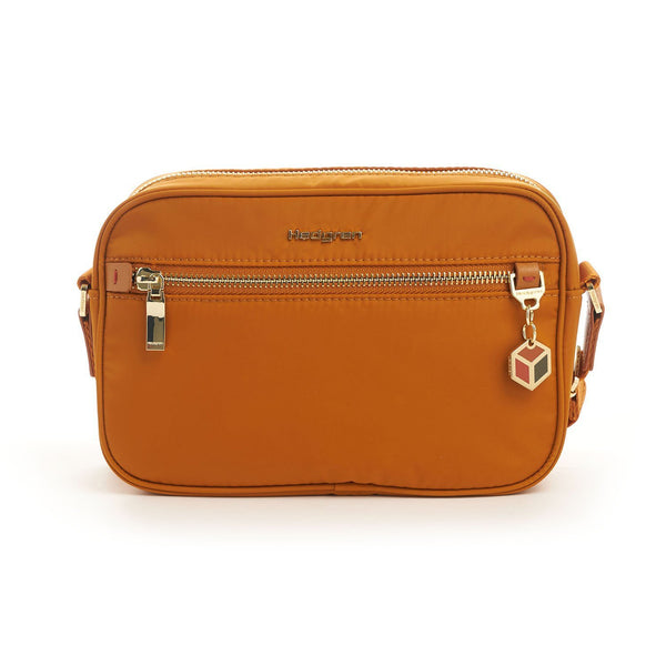 Hedgren Spark Medium Crossbody Bag - Curry
