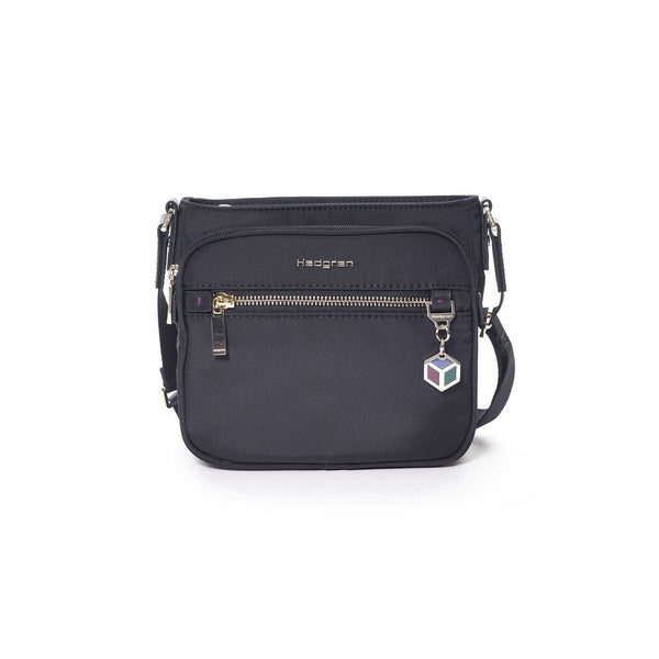Hedgren Magic Small Crossbody Bag - Black