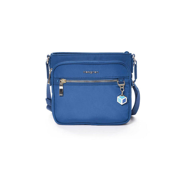 Hedgren Magic Small Crossbody Bag - Nautical Blue