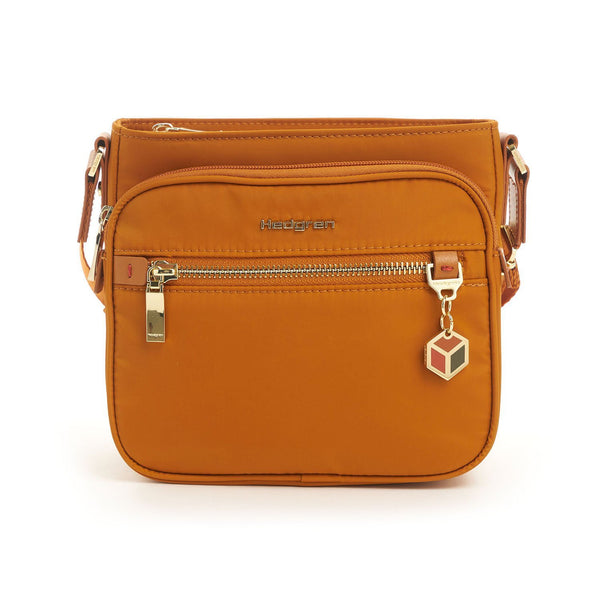 Hedgren Magic Small Crossbody Bag - Curry