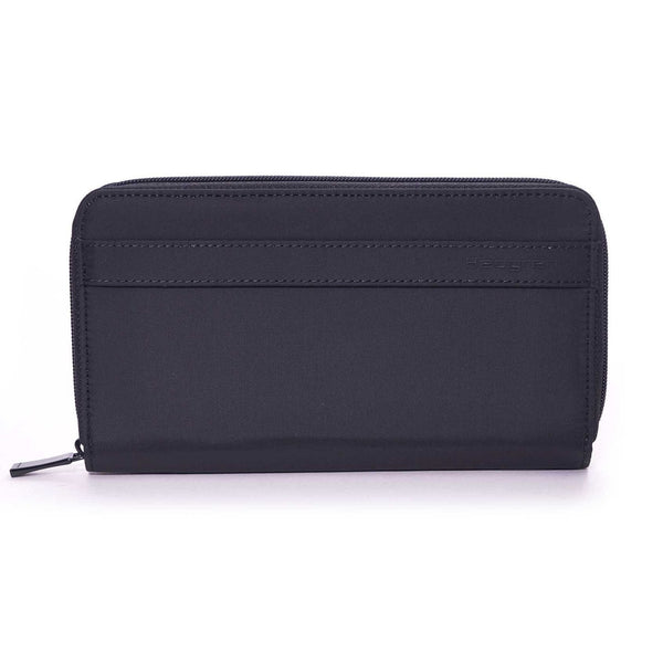 Hedgren Won Travel Wallet with RFID Pocket - Black