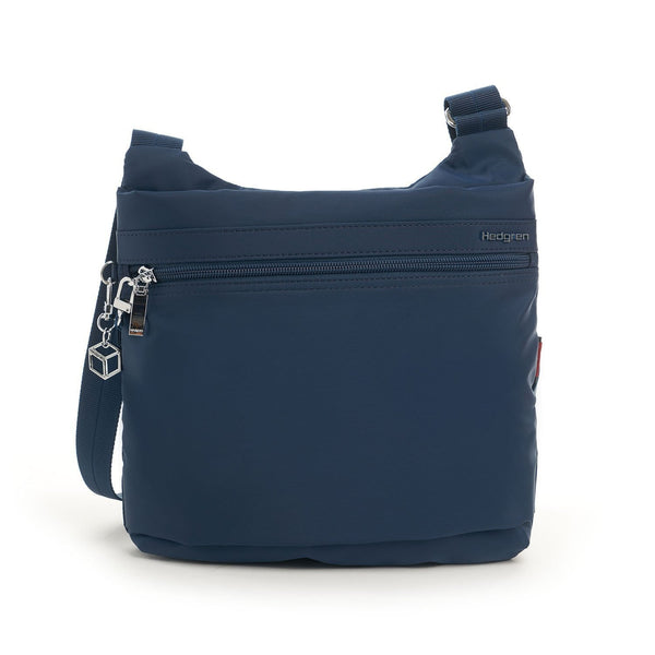 Hedgren Faith RFID Crossbody with Safety Hook