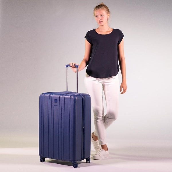 Hedgren Gate LEX 29 Inch Expandable Spinner Luggage