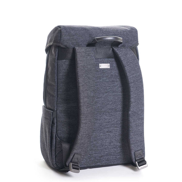 Hedgren Premix Backpack with Flap 14 Inch