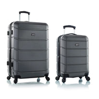 Leo by Heys HX9 2-Piece Hardside Spinner Luggage Set (21