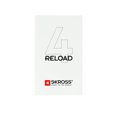 SKROSS RELOAD 4 - Powerbank