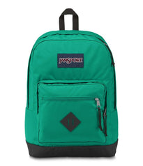 JanSport City Scout Backpack - Varsity Green