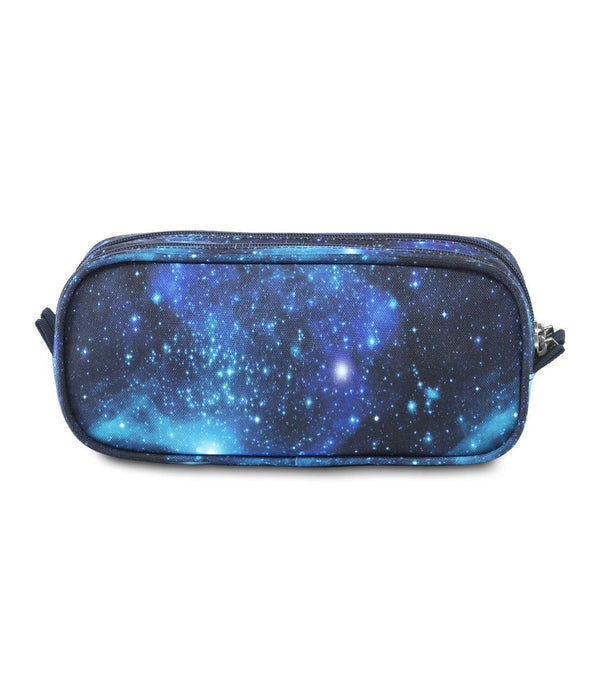 JanSport Large Accessory Pouch - Galaxy