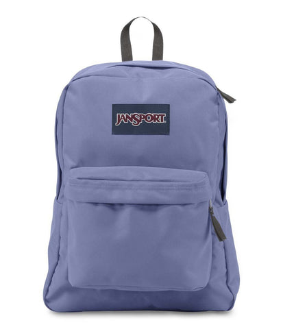 JanSport SuperBreak Backpack - Bleached Denim