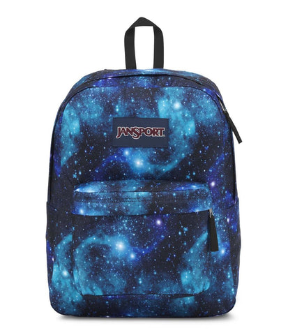 JanSport SuperBreak Backpack - Galaxy