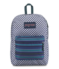 JanSport SuperBreak Backpack - Neo Geo