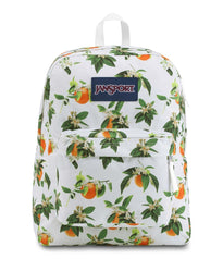 JanSport SuperBreak Backpack - Orange Blossom
