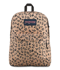 JanSport SuperBreak Backpack - Show Your Spots