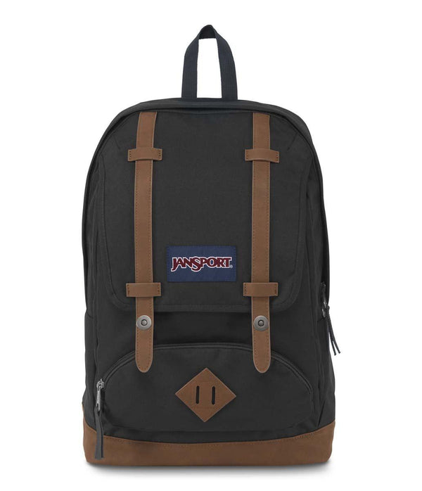 JanSport Cortlandt Backpack - Black