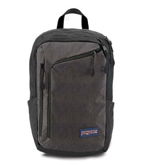 JanSport Platform Backpack - Black White Herringbone