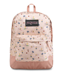 JanSport Black Label SuperBreak Backpack - Tan Lines