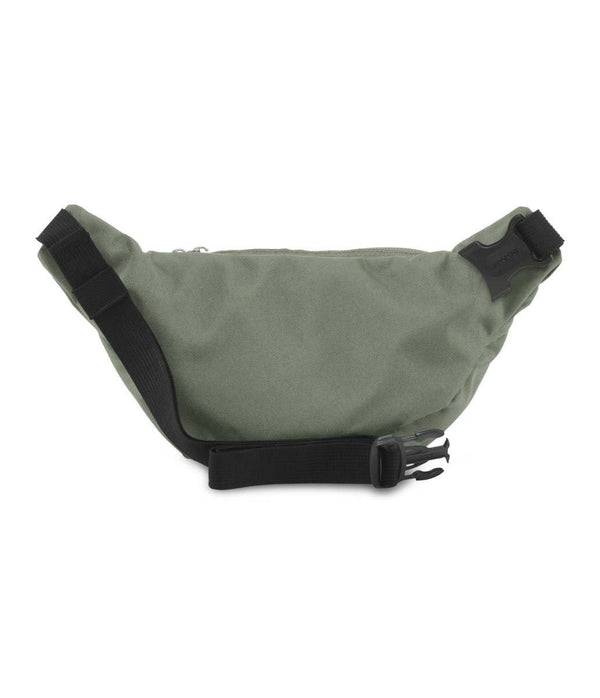 JanSport Fifth Avenue Waist Pack - Muted Green