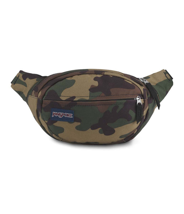 JanSport Fifth Avenue Fanny Pack - Surplus Camo