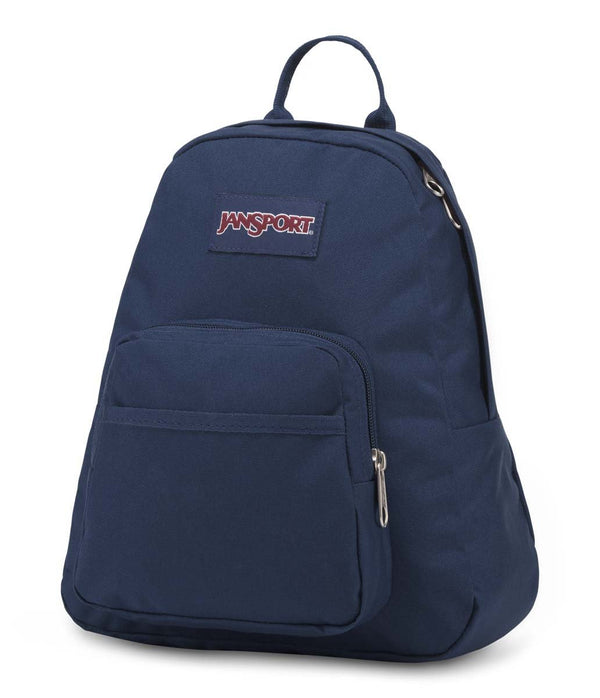 JanSport Half Pint Mini Backpack - Navy