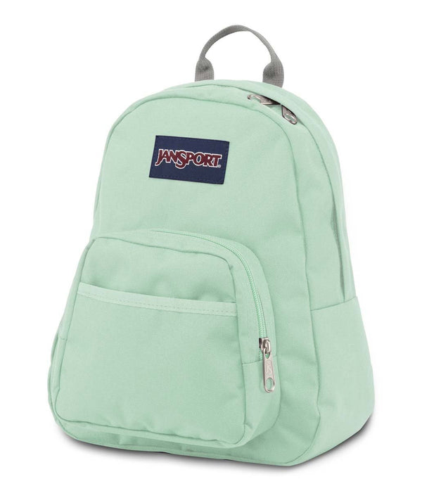 JanSport Half Pint Mini Backpack - Brook Green