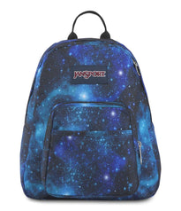 JanSport Half Pint Mini Backpack - Galaxy