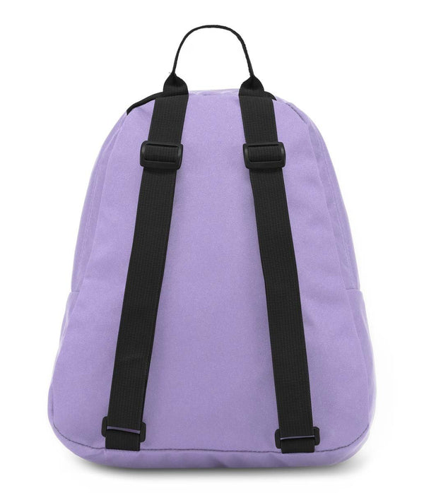 JanSport Half Pint Mini Backpack - Purple Dawn