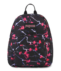 Jansport Half Pint Backpack - Sakura Delight Black