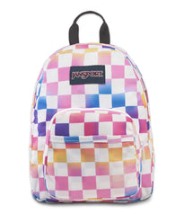 JanSport Half Pint Mini Backpack - Check It