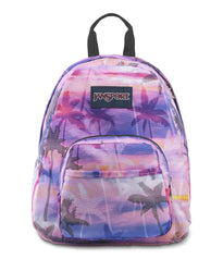 JanSport Half Pint Backpack - Palm Paradise
