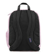 JanSport Big Student Backpack - Pink Mist