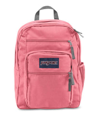 JanSport Big Student Backpack - Strawberry Pink